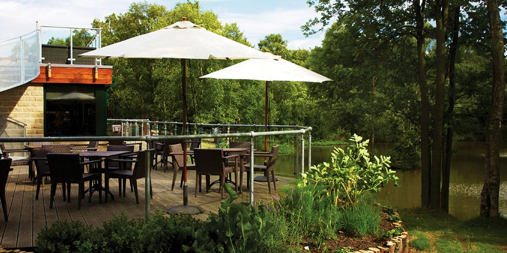 Chevin Country Park Hotel & Spa -- Otley