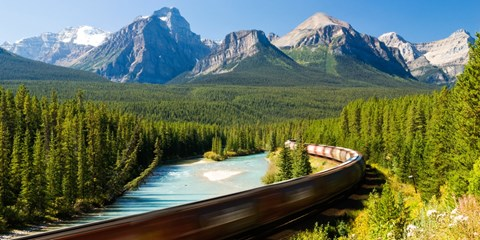 £1799pp -- Alaska Cruise w/Chicago, Seattle & Rockies Trip