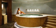 Four Seasons Spa Day w/Pool, Parking & Bubbly, up to 30% Off