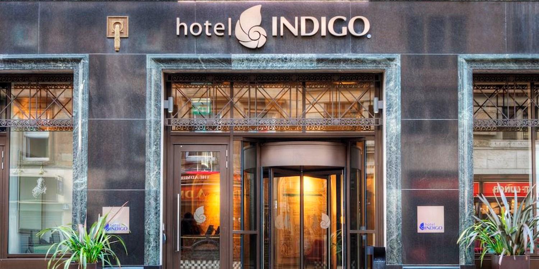 Hotel Indigo Glasgow -- Glasgow, United Kingdom
