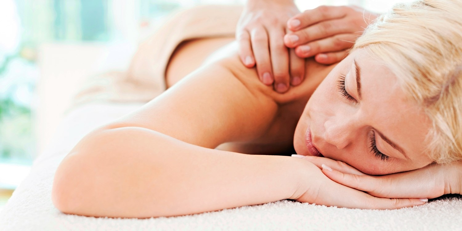 $79 -- Newport Beach: Massage or Facial w/Bubbly, Reg. $147