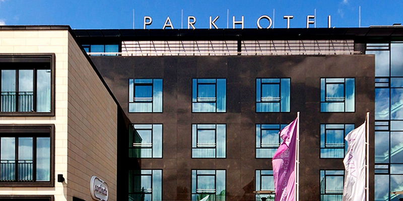 Ameron Parkhotel Euskirchen -- Euskirchen, Germany