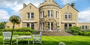 £99 -- 'Beautiful' Cambridge Mansion Stay w/Breakfast