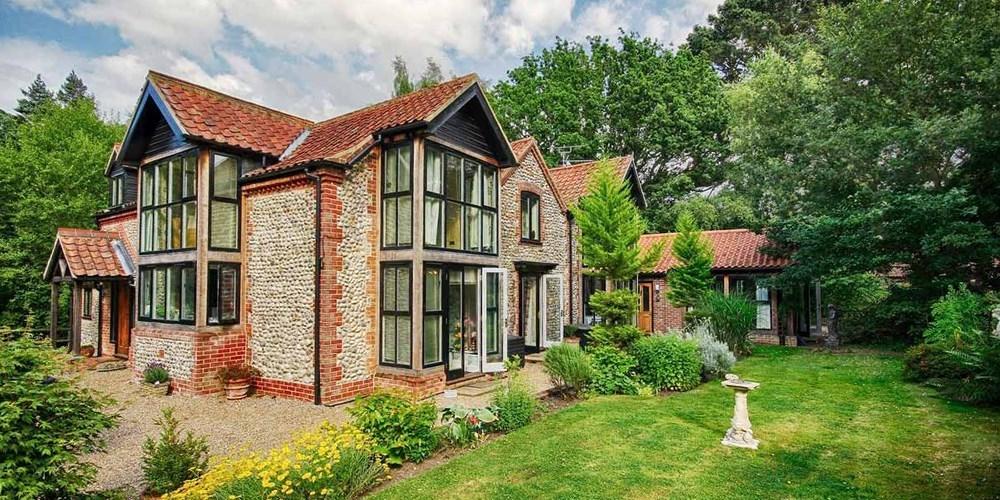 Felbrigg Lodge -- Norfolk, United Kingdom
