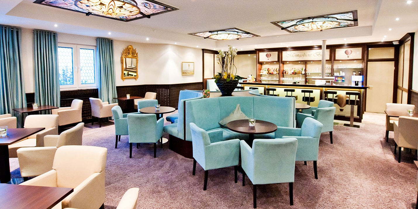 Jakobsberg Hotel & Golfresort -- Boppard, Germany