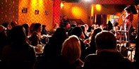 'Get Your Belly Laugh On': Comedy Show & Drinks for 55% Off