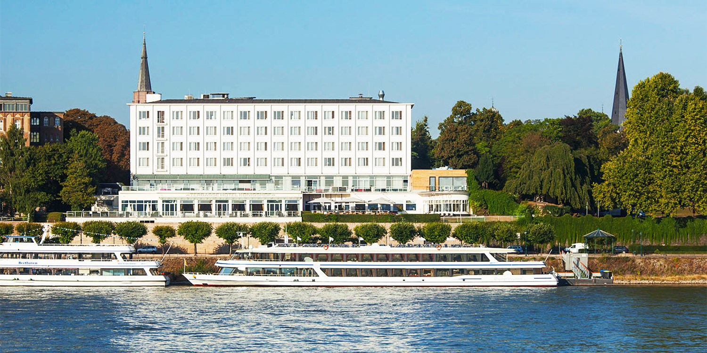 AMERON Hotel Königshof -- Bonn, Germany