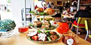 NYT Pick: Tea, Sandwiches & Scones in College Park, Save 50%