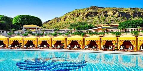 $99 -- Phoenician: Luxe Spa Day w/Massage & Pool, Reg. $150