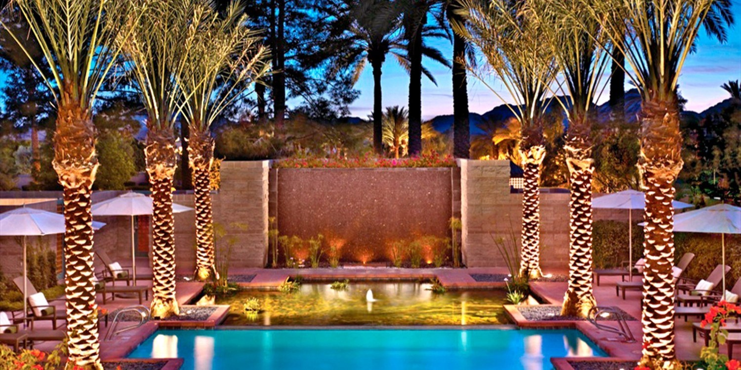 $115 -- Hyatt Regency Scottsdale: Luxe Spa Day, Reg. $185