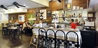 La Fourno: 'Bustling Trattoria' Dinner thru Summer, 40% Off