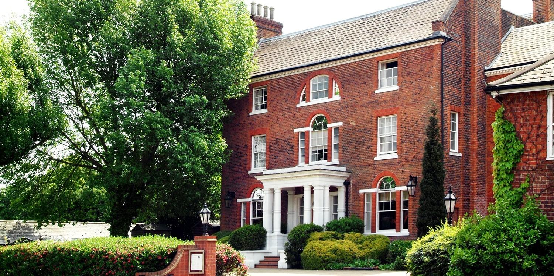 Best Western Moore Place Hotel -- Milton Keynes, United Kingdom