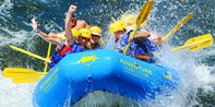 $79 -- River Rafting Trip w/Lunch thru 2016 Season, 50% Off