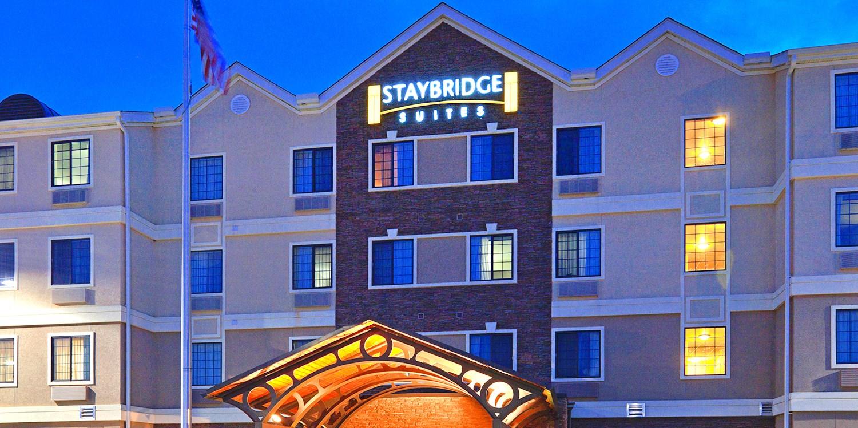 Staybridge Suites Gulf Shores -- Gulf Shores, AL