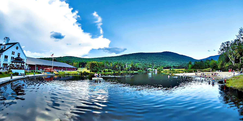$99 -- New Hampshire White Mountains Escape, 40% Off