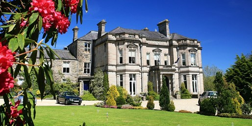 £189 -- 'Exquisite' 2-Night Anglesey Break, Was £278