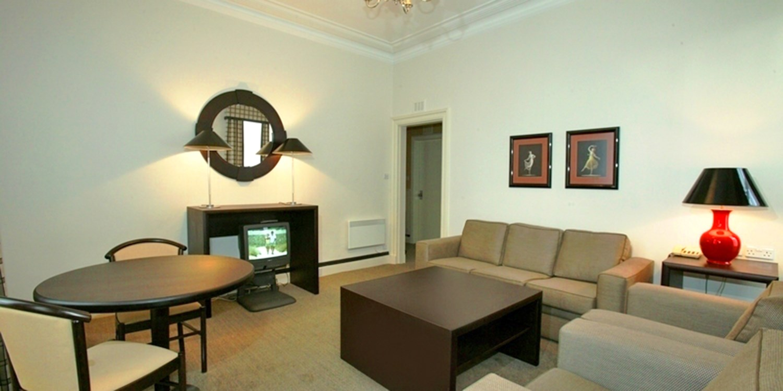 Skene House HotelSuites - Whitehall -- Aberdeen