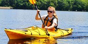 $10 -- Kayak Boston: 7 Locations thru Summer, 50% Off
