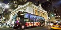 NY Times Praised 'THE RIDE': An Interactive NYC Experience