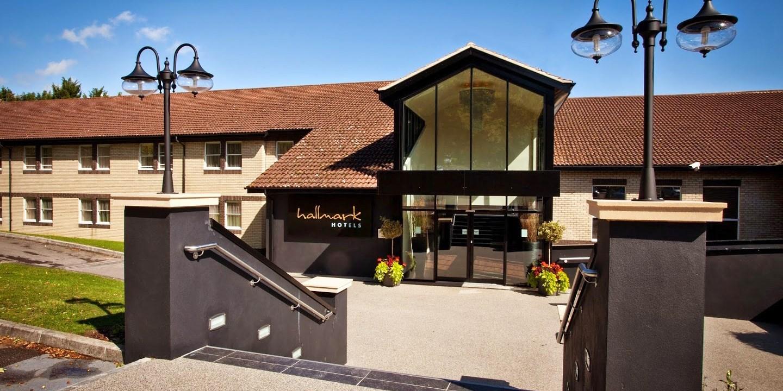 Hallmark Hotel Gloucester