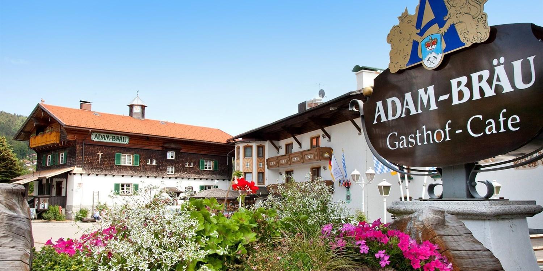Wander- und Aktivhotel Adam Bräu -- Klause, Germany