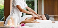 $99 -- Massage & Facial at Del Mar Spa, 40% Off