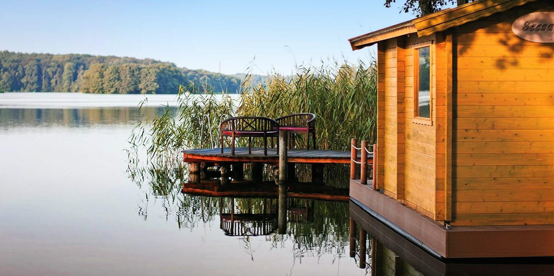$218 – North Germany: 2-night break in 4-star hotel on Lake Schwerin, save 48% -- Mecklenburg-Vorpommern, Germany