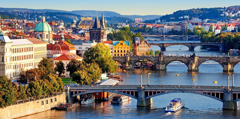 Clarion Congress Hotel Prague -- Prag, Tschechien