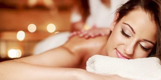 39 € -- 75 Minuten Honig-Mandel-Massage am Altmarkt, -51%