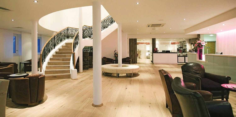 St Moritz Hotel -- Trebetherick, United Kingdom