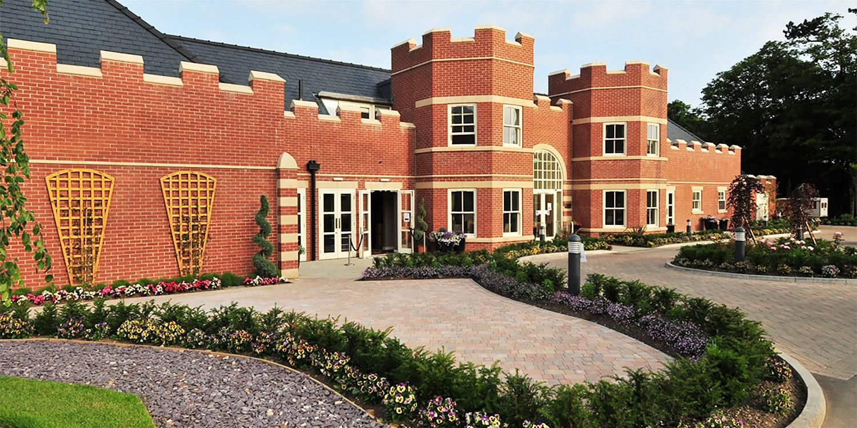 Raithwaite Estate -- Whitby, United Kingdom