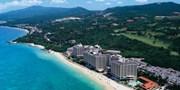 ¥29,800 -- ANA沖縄3日間 選べる10ホテル同額 レンタカー&毎朝食 週末同額も