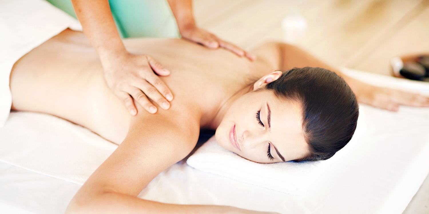 $99 -- JW Marriott Spa Day w/Massage & Facial, Reg. $200