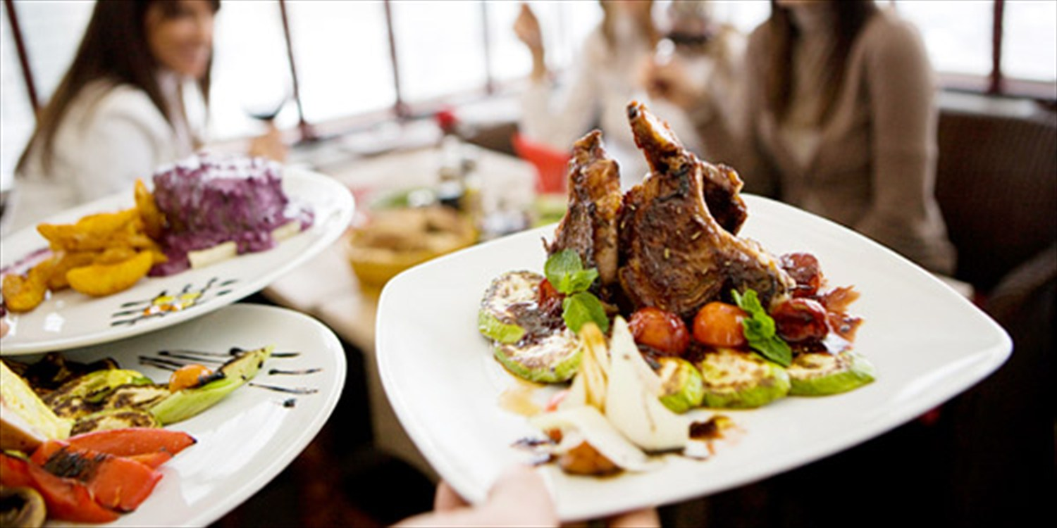 $22 -- Gourmet Food Tour of SD Neighborhoods, Reg. $45