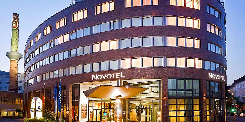 Novotel Hannover -- Hannover