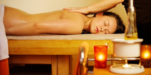 $109 -- Massage & Facial at 4 Sabai Thai Spas, 60% Off