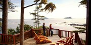$99 -- Tofino: Storm-Watching Retreat w/Breakfast, Reg. $155