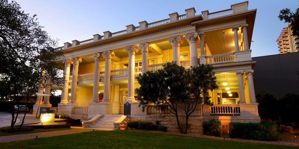 Hotel Ella -- Austin, TX
