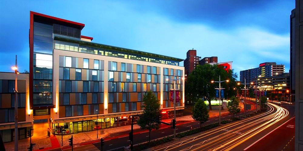 Future Inn Bristol -- Bristol, United Kingdom
