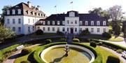 79 € -- Seenplatte: Schlosstage mit Menü und Wellness, 40%