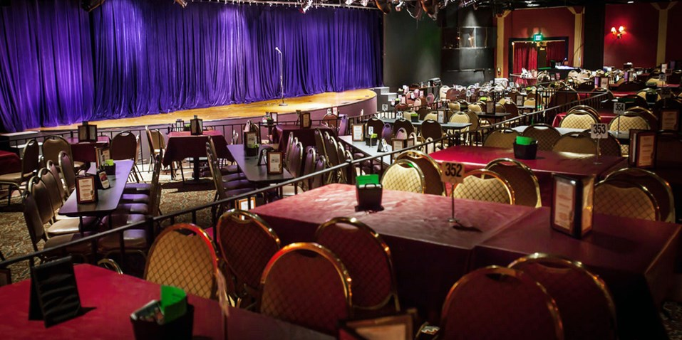 45 Comedy Factory Night For 2 W Endless Drinks Reg 88 Travelzoo