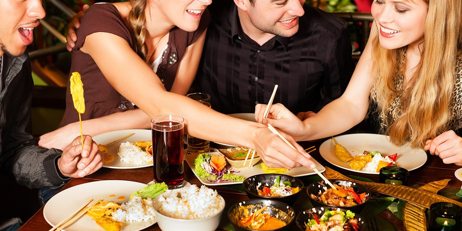 $35 -- Gui Bistro: Japanese & Korean Dinner for 2, Reg. $75