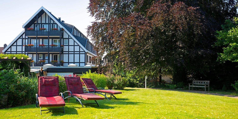 Romantik Hotel Braunschweiger Hof -- Bad Harzburg