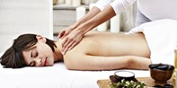 $99 -- 2-Hour Spa Package incl. Massage & Facial on Weekends