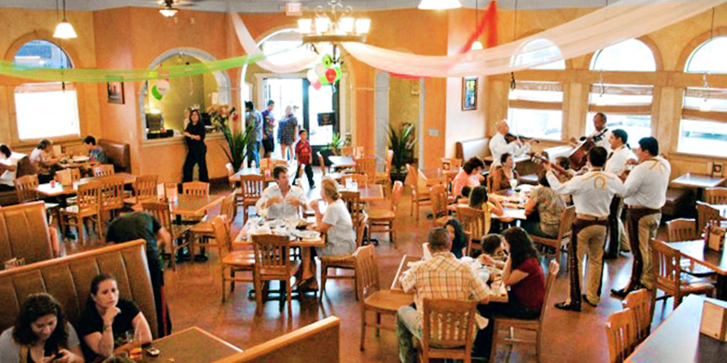 $25 -- Jalisco's Mexican Dinner for 2 in S. Austin, Reg. $54