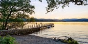 £169 -- Lake District: Gourmet Windermere Stay, Was £275