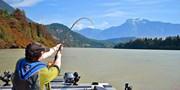 $199 -- Sturgeon Fishing Adventure for 2, Reg. $500