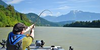 $199 -- Chilliwack Fishing Trip for 2, Reg. $500
