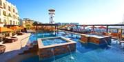 $84 -- Mexico: Cabo San Lucas Hotel w/Extras, 65% Off