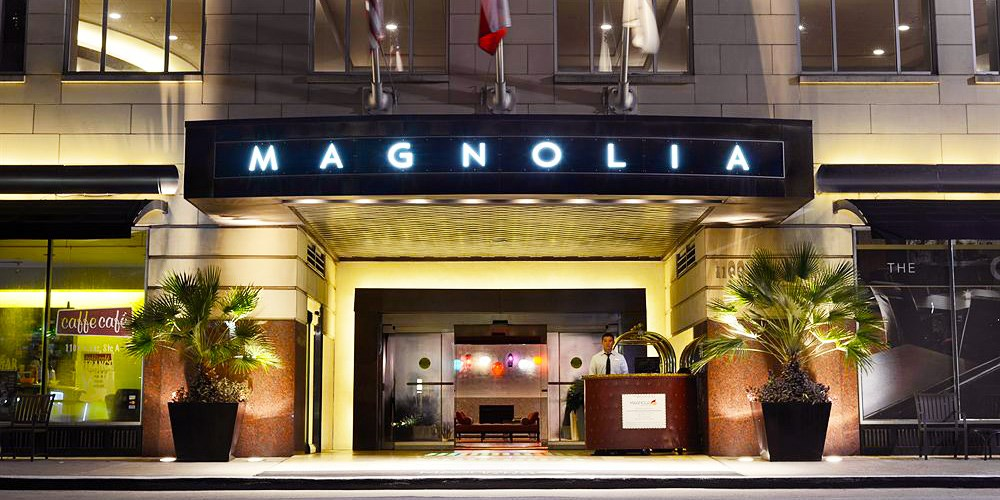 Magnolia Hotel Houston, A Tribute Portfolio Hotel -- Houston, TX